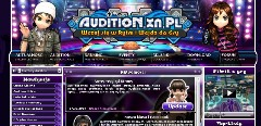 Gra Audition