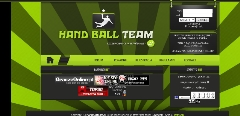 Gra Hand Ball Team