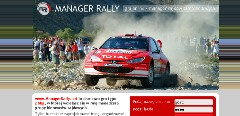 Gra Manager Rally