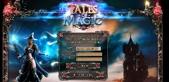 Gra Tales of Magic