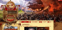 Gra War of Dragons